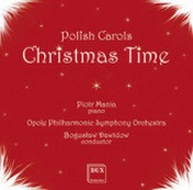 Polish Carols Christmas Time